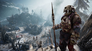 Screenshot1 - Far Cry Primal Digital Apex Edition