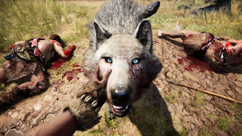 Screenshot7 - Far Cry Primal Digital Apex Edition