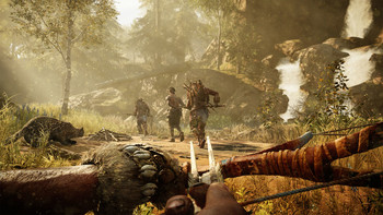 Screenshot3 - Far Cry Primal - Wenja Pack