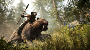 Screenshot6 - Far Cry Primal - Wenja Pack