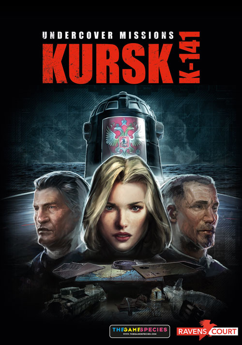 Undercover Missions: Operation Kursk K-141 [Steam CD Key] for PC - Buy now