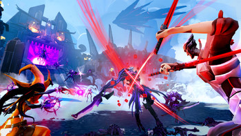 Screenshot2 - Battleborn