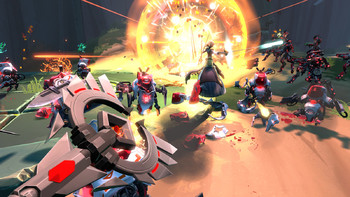 Screenshot6 - Battleborn Digital Deluxe