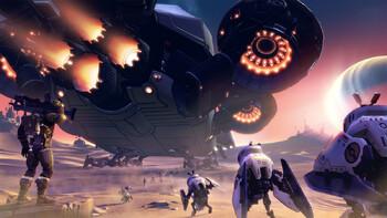 Screenshot1 - Battleborn Digital Deluxe