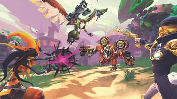Screenshot3 - Battleborn Digital Deluxe