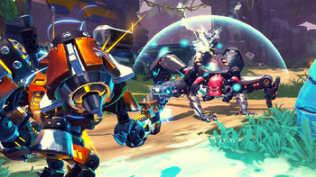 Screenshot4 - Battleborn Digital Deluxe
