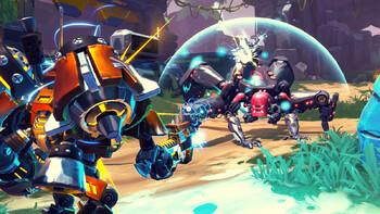 Screenshot3 - Battleborn Season Pass