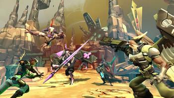 Screenshot4 - Battleborn Season Pass