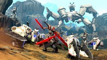 Screenshot6 - Battleborn Season Pass