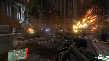 Screenshot5 - Crysis 2