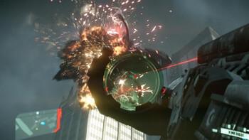 Screenshot2 - Crysis 2
