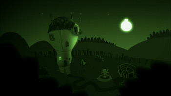 Screenshot8 - Bulb Boy