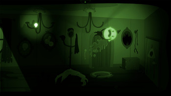 Screenshot1 - Bulb Boy