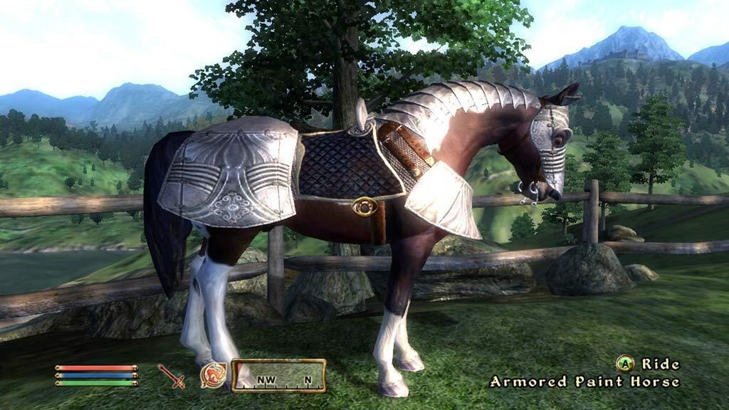 Elder Scrolls Iv Oblivion скачать игру - фото 8