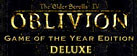 The Elder Scrolls IV: Oblivion GOTY Edition Deluxe