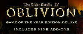 The Elder Scrolls IV: Oblivion GOTY Edition Deluxe