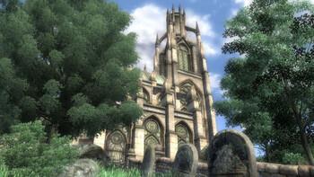 Screenshot4 - The Elder Scrolls IV: Oblivion GOTY Edition Deluxe