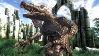 Screenshot6 - The Elder Scrolls IV: Oblivion GOTY Edition Deluxe