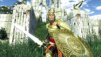 Screenshot9 - The Elder Scrolls IV: Oblivion GOTY Edition Deluxe