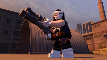 Screenshot2 - LEGO Marvel's Avengers