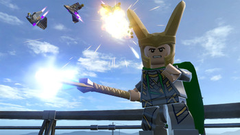 Screenshot7 - LEGO Marvel's Avengers