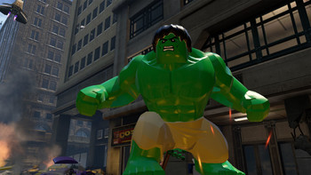 Screenshot9 - LEGO Marvel's Avengers