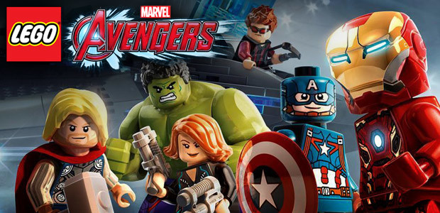 LEGO Marvel's Avengers - Cover / Packshot