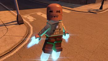 Screenshot3 - LEGO Marvel's Avengers Deluxe Edition