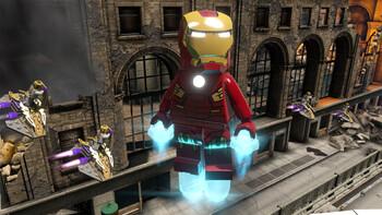 Screenshot8 - LEGO Marvel's Avengers Deluxe Edition