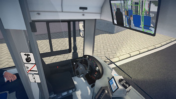 Screenshot3 - Bus Simulator 2016