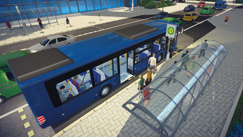 Screenshot8 - Bus Simulator 2016