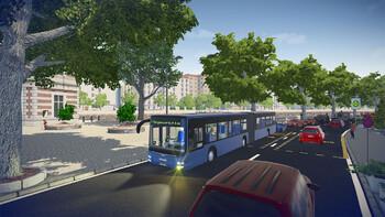 Screenshot2 - Bus Simulator 2016