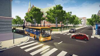 Screenshot9 - Bus Simulator 2016