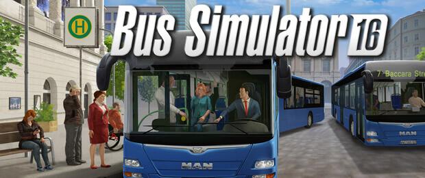 Bus Simulator 16: Mercedes-Benz Citaro DLC coming January 25th