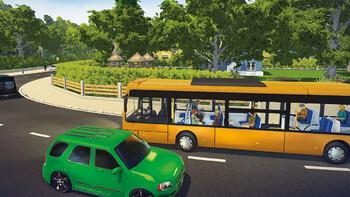 Screenshot4 - Bus Simulator 2016