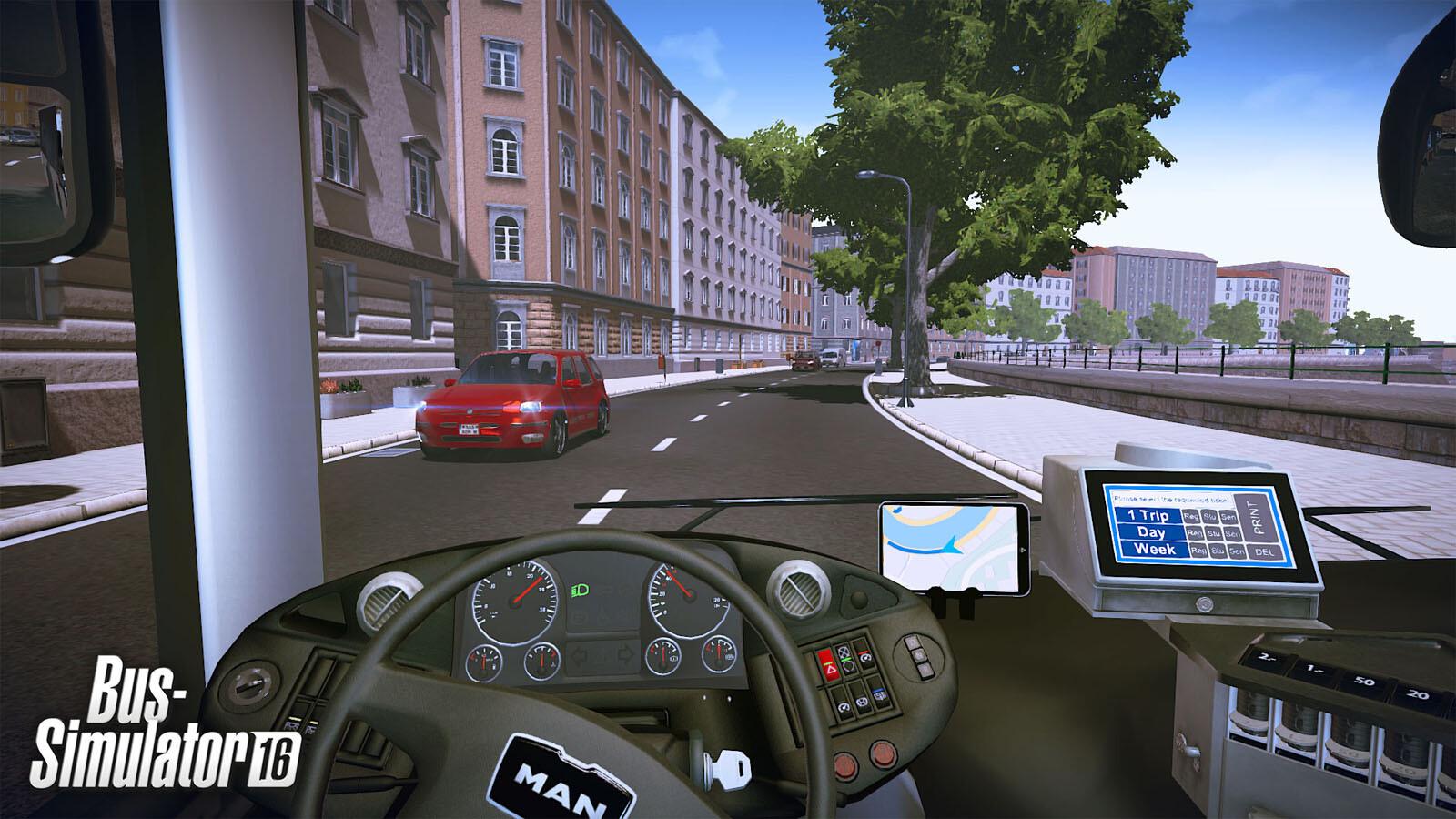 Car Driving School Simulator Games