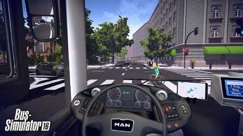Screenshot5 - Bus Simulator 16: MAN Lion´s City A47 M DLC 1
