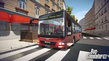 Screenshot8 - Bus Simulator 16: MAN Lion´s City A47 M DLC 1
