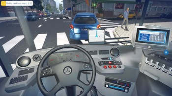 Screenshot11 - Bus Simulator 16: Gold Edition