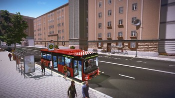Screenshot14 - Bus Simulator 16: Gold Edition