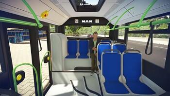 Screenshot1 - Bus Simulator 16: Gold Edition