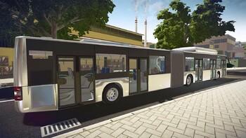 Screenshot4 - Bus Simulator 16: Gold Edition