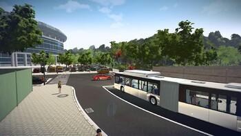 Screenshot5 - Bus Simulator 16: Gold Edition
