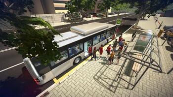 Screenshot8 - Bus Simulator 16: Gold Edition