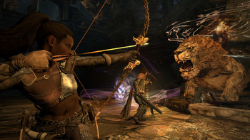 Screenshot4 - Dragon's Dogma: Dark Arisen