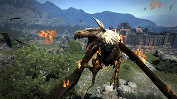 Screenshot9 - Dragon's Dogma: Dark Arisen
