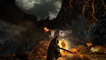 Screenshot8 - Dragon's Dogma: Dark Arisen