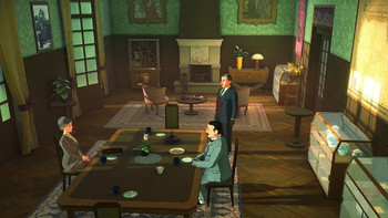 Screenshot12 - Agatha Christie: The ABC Murders