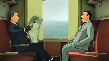 Screenshot10 - Agatha Christie: The ABC Murders