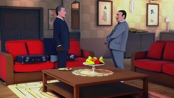 Screenshot11 - Agatha Christie: The ABC Murders